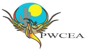 PWCEA Logo